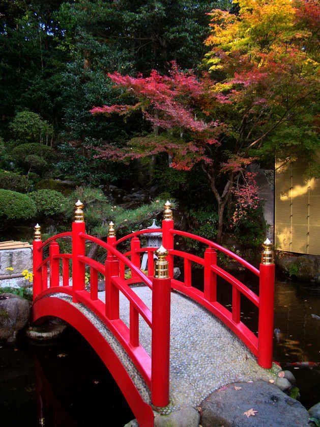 Ube Shrine, Tottori City.