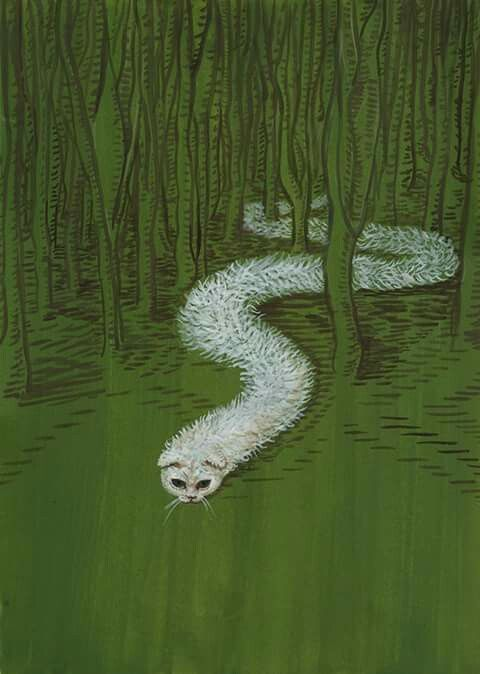 Snakecat