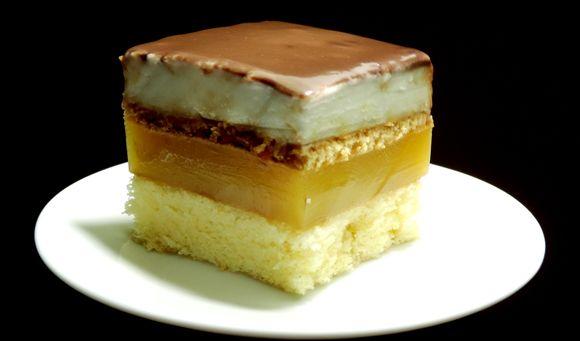 Lambada koláč