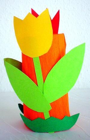 Tischdeko frühling kindergarten  Die 328 besten Bilder zu Frühling auf Pinterest | Kinderbasteleien ...