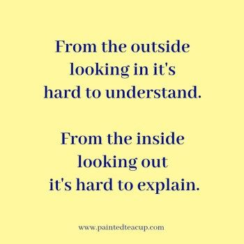 25 best isolation quotes on pinterest lonely im lonely for Hard exterior quotes