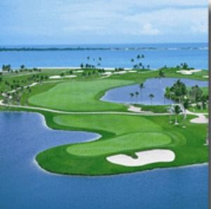 Mauritius Golfing Vacation What A Paradise touessrock golf