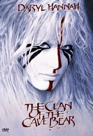 Movies The Clan of the Cave Bear - 1986