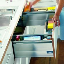 12 best Under sink storage solution images on Pinterest | Under ...