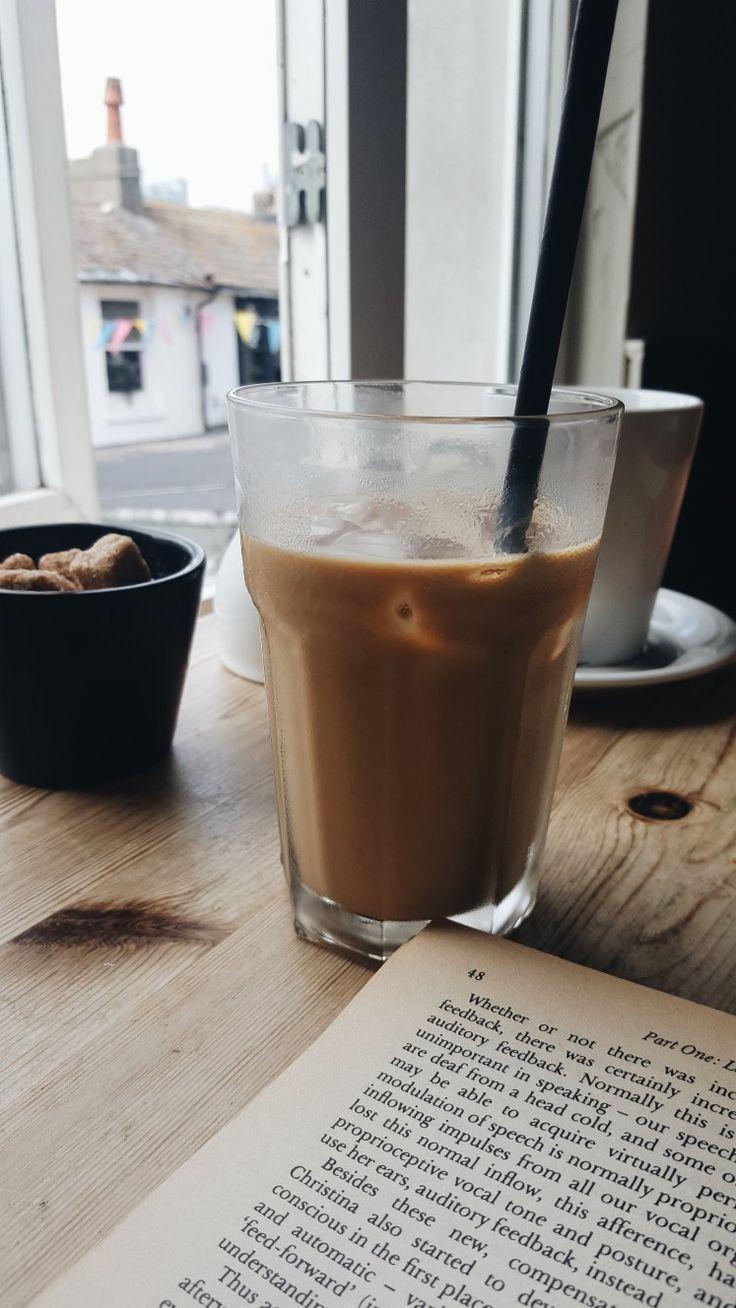 Pin by sanaz hezarkhani on Drinks Coffee, Iced coffee