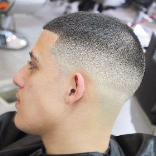 Haarschnitt 3 Auf Der Oberseite 1 Auf Den Seiten Neue Frisuren Haarschnitt Herrenfrisuren Kurzhaarfrisuren