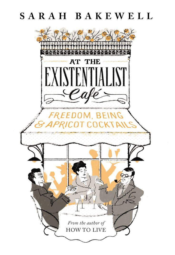 49 best non fiction for spring 2016 images by norfolk libraries on at the existentialist caf freedom being and apricot cocktails by sarah bakewell fandeluxe Image collections