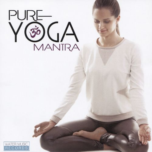 Pure Yoga Mantra [CD]