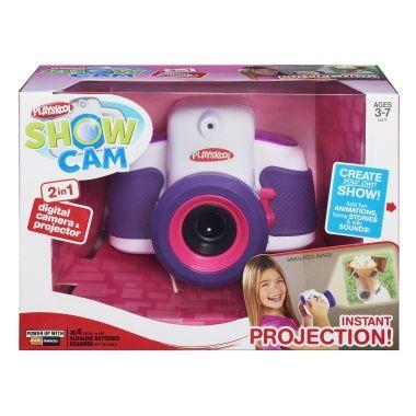 Playschool Showcam Pink