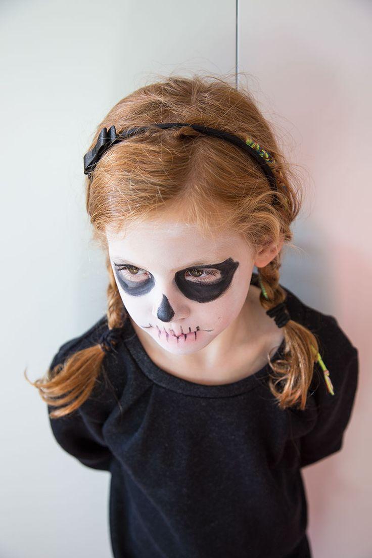 Kostüme für Halloween