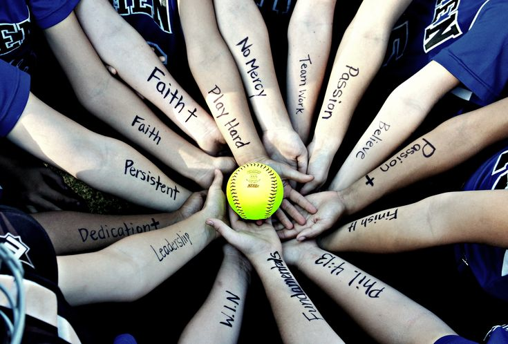 Softball | Softball is for Girls - Part 2