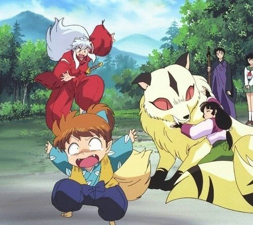 1031 Best Images About Inuyasha On Pinterest: 103 Best Images About Inuyasha On Pinterest