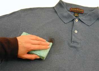 ¿Cómo limpiar manchas de sangre de la ropa?