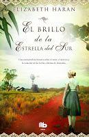 Review: El brillo de la estrella del sur, de Elizabeth Haran