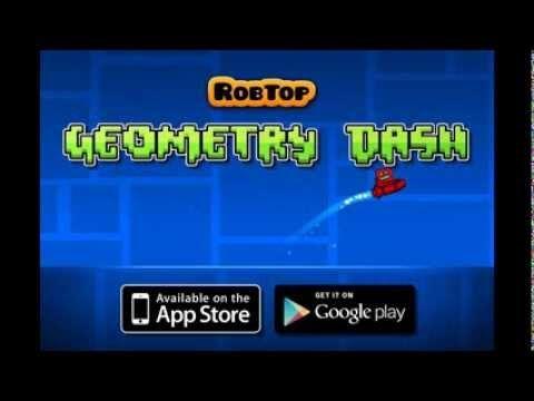 Geometry Dash Trailer
