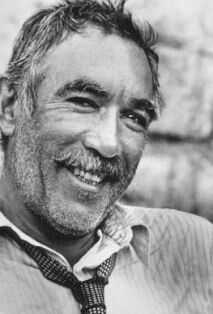 """BEST ACTOR NOMINEE: Anthony Quinn for """"Zorba The Greek""""."""