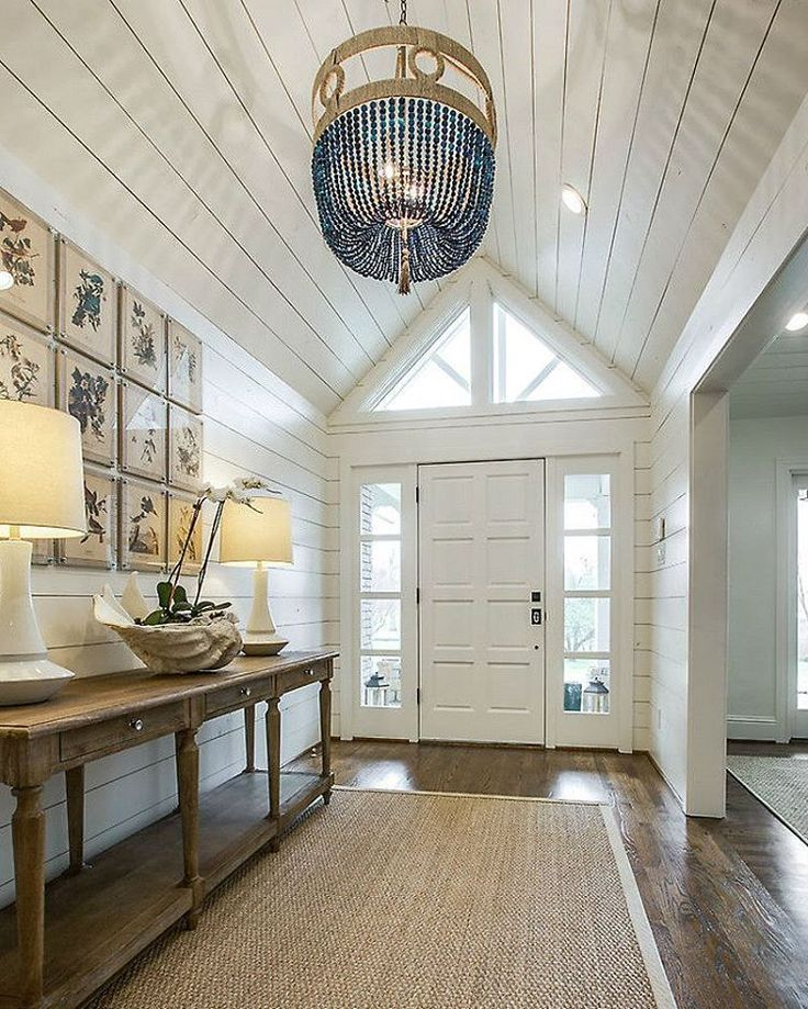 387 Best Images About Country Cottage Entrance Hall: 152 Best Images About Coastal Cottage