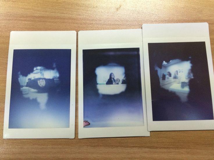 Pinhole Camera. Kim. 2016.