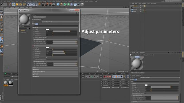 An introduction to Arnold for Cinema 4D, for users completely new to the renderer,  Showing a very basic setup. Video uses Cinema 4D R17 and Arnold for C4D 1.0.6.0. No Audio.