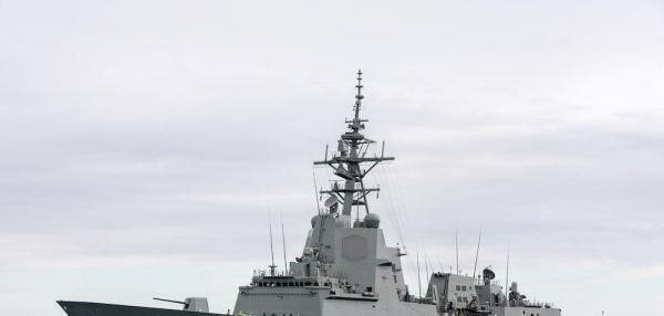Lockheed Martin has been awarded a $26.4 million modification to an existing contract for the Royal Australian Navy Hobart-class…