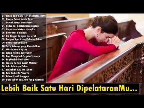 Mp3 lagu rohani kristen