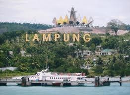 Lampung South Sumatera.