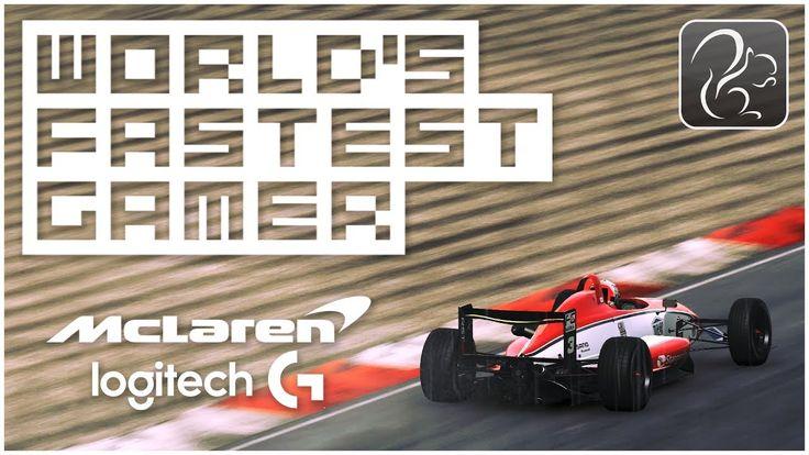 I found Sadokist playing a sim at the McLaren HQ. #games #globaloffensive #CSGO #counterstrike #hltv #CS #steam #Valve #djswat #CS16