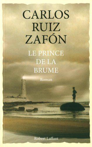 - Le Prince de la Brume - Carlos Ruiz ZAFÓN, François MASPERO - Livres