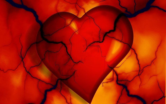 Can you die of a broken heart? Science says yes. In fact, researchers from the University of Aberdeen have shown that a broken heart can lead to the same type of long-term damage as a heart attack.
