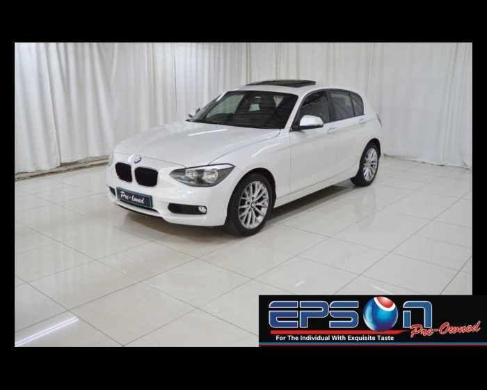 2012 BMW 1 SERIES 118I 5DR (F20) , http://www.epsonmotors.co.za/bmw-1-series-used-for-sale-boksburg-nigel-gauteng-118i-5dr-f20_vid_6214359_rf_pi.html
