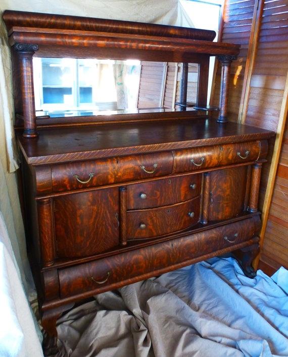 366 Best Antique Furniture... Images On Pinterest