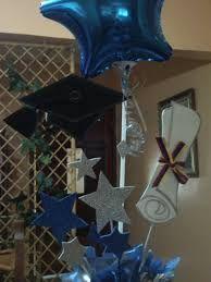 decoracion graduacion de primaria con globos - Buscar con Google