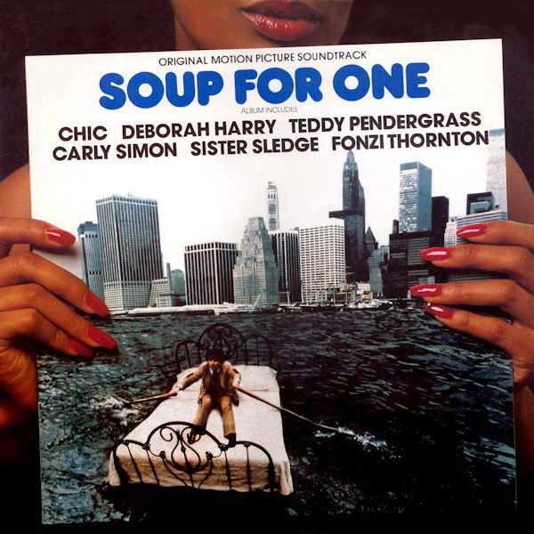 Various - Soup For One - Original Motion Picture Soundtrack