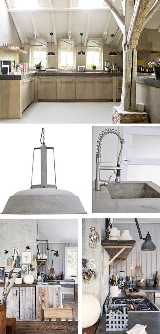 Keuken inspiratie | in 6 stappen een nieuwe keuken kiezen | villa d'Esta | interieur en wonen