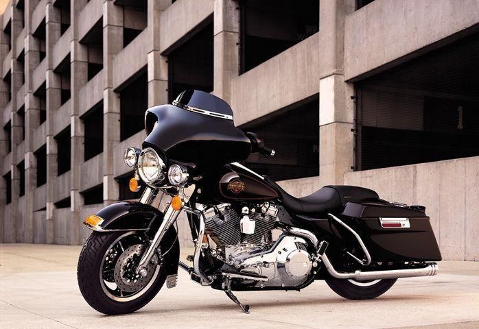 Harley Davidson Flht Flhti Electra Glide Standard Worksop Classic Harley Davidson Harley Davidson Electra Glide Standard