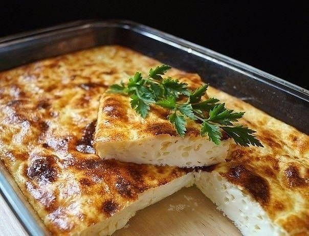 ОМЛЕТ КАК В ДЕТСТВЕ | Самые вкусные кулинарные рецепты