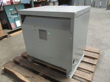 Siemens 30 kVA 480 to 208Y/120 3PH Dry Type Transformer 3F3Y030 30kVA 208 Y ITE (DW0370-1). See more pictures details at http://ift.tt/2piFLlm