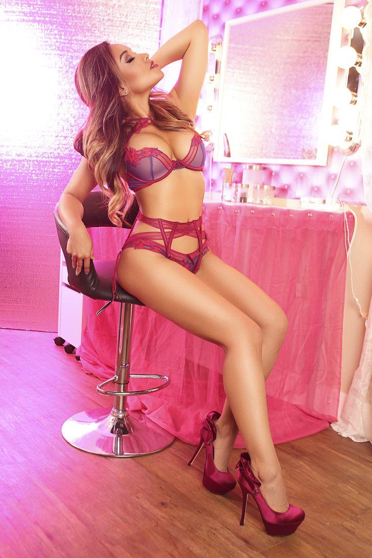 Felicia Chong naked 563