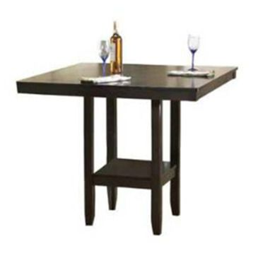 best basement table and chairs  on Pinterest  Counter