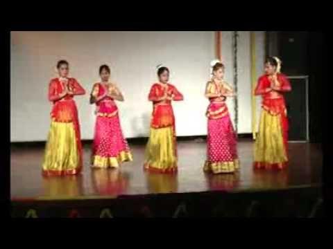 kathak dance classes in indirapuram by kadmabari sangeet mahavidyalaya