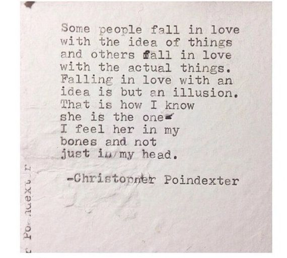 The Universe and Her, and I poem #81 by Christopher Poindexter. These are my favorite