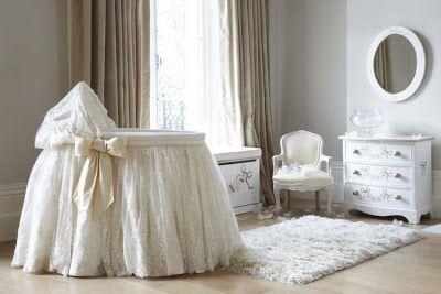 INTERIORES por Paulina Aguirre   Blog de Decoracion   Diseño de Interiores: Cuartos de Bebe de Ensueño