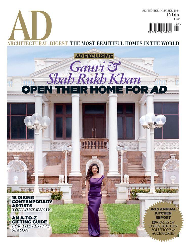Good A Sneak Peek Inside Bollywood Baadshah Shah Rukh Khanu0027s Royal Mansion    PeppyStory