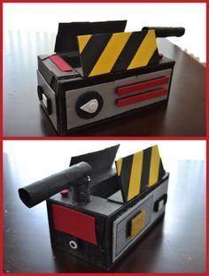 ghostbuster decorations - Google Search