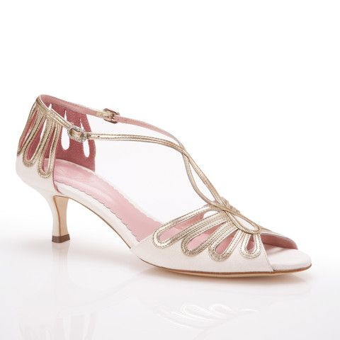 Emmy Bridal Shoes