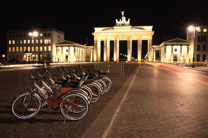 Brilliant Bike Shops in Berlin and Where to Find Them - The World's Favorite Locations | Twisper Magazine