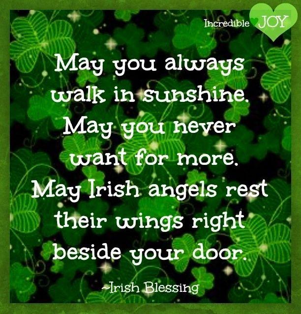 St patrick 39 s day sayings irish st patrick 39 s day for Funny irish sayings for st patrick day