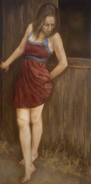 Mary -Anne Herrero