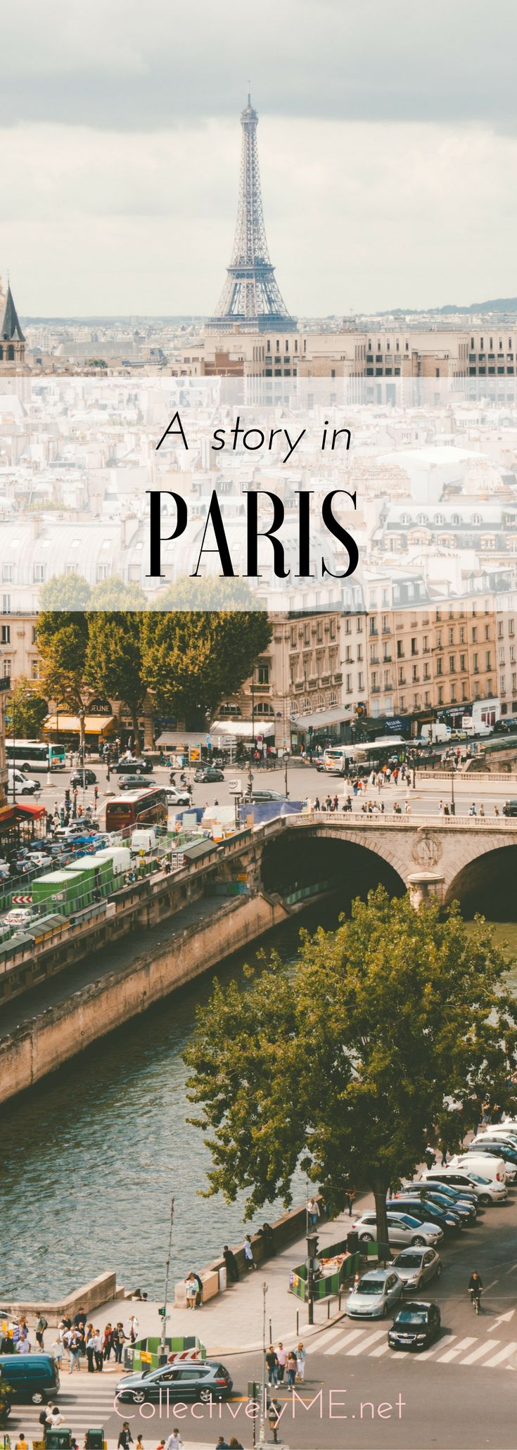 My birthday Story in Paris. Join me on our first day there where we learnt som lessons, found a cool bar and eat some delicous food! #Travel #Paris #wanderlust #Food #living #France Find out more @ Collectivelyme.net