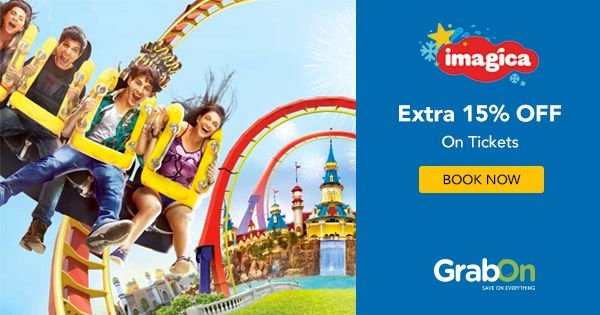 At #AdlabsImagica, The point is FUN!  🎢  #india #travel #fun #FridayFeeling #kids #weekend #parenting #vacation